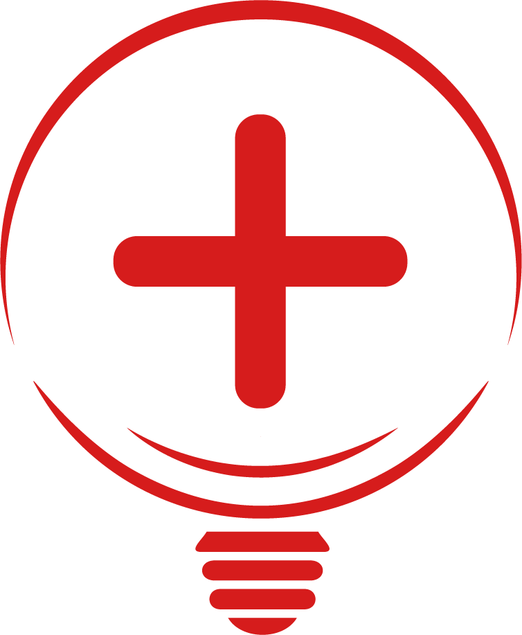 Red Light Health Icon